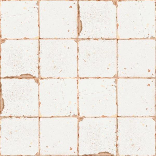 Artisan Glazed Ceramic 33cm x 33cm